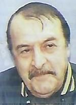 Richard Robert  Villegas
