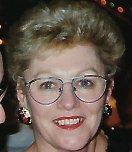 Patricia Sweeney