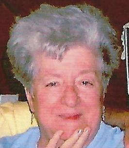 Ethel Bocan