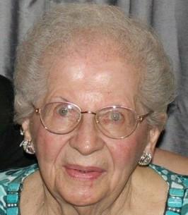 Helen Warholic