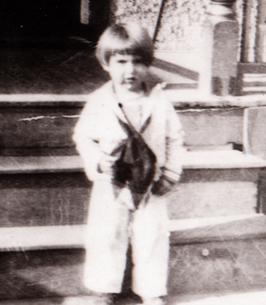 Paul Borick